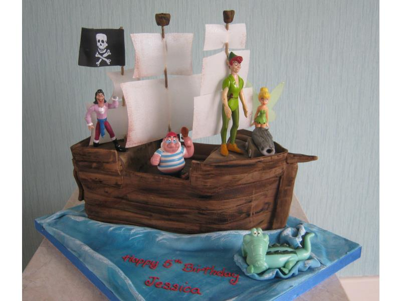 Creative Cakes Of Blackpool Childrens Birthday Cakes