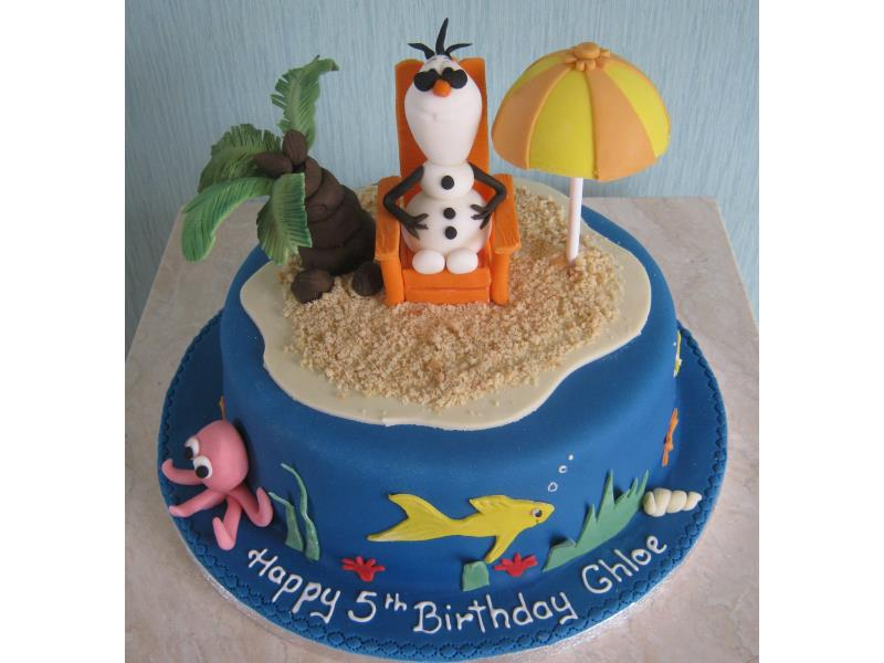 Creative Cakes of Blackpool Childrens Birthday Cakes Kids